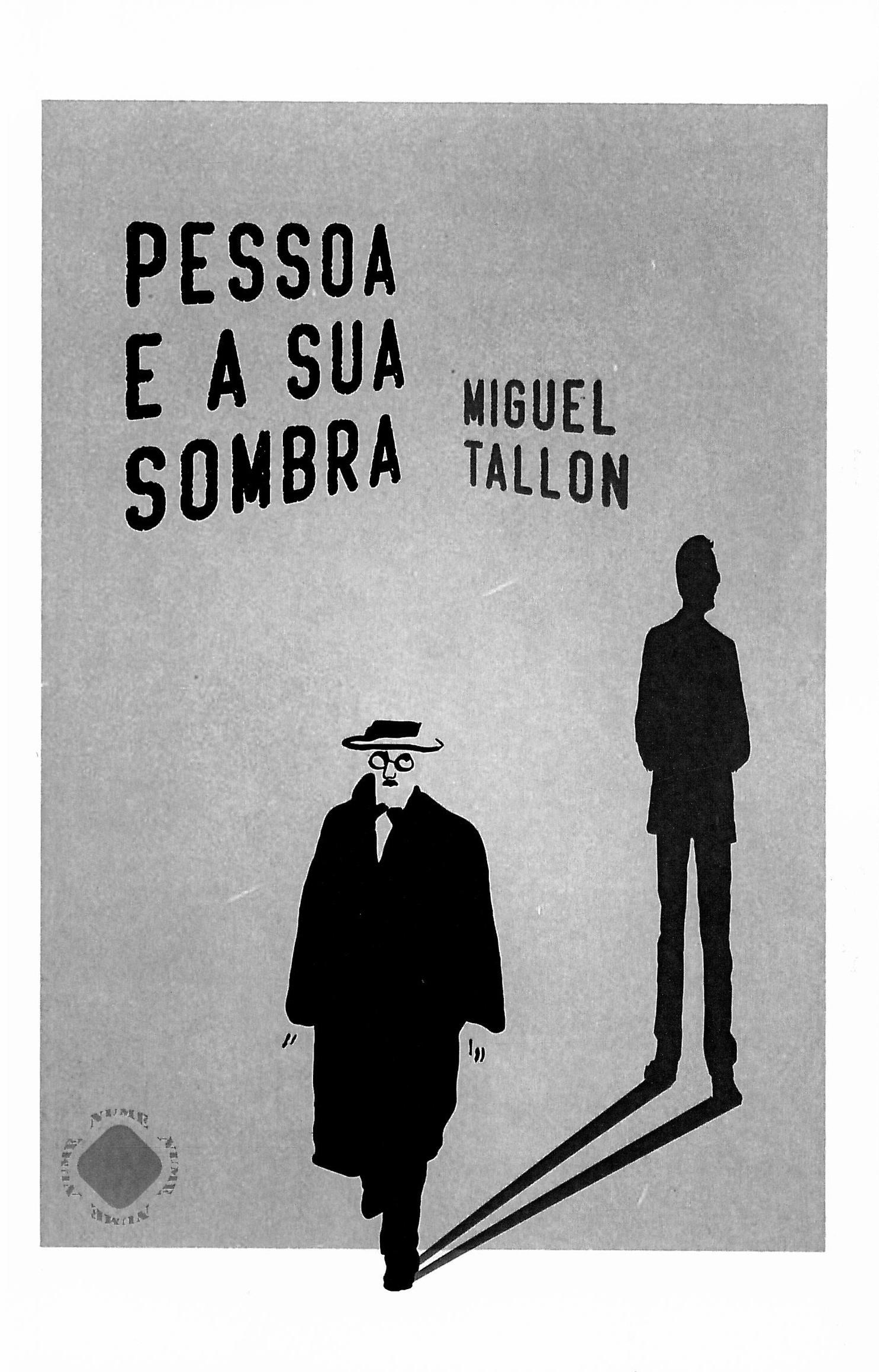 PESSOA E A SU SOMBRA