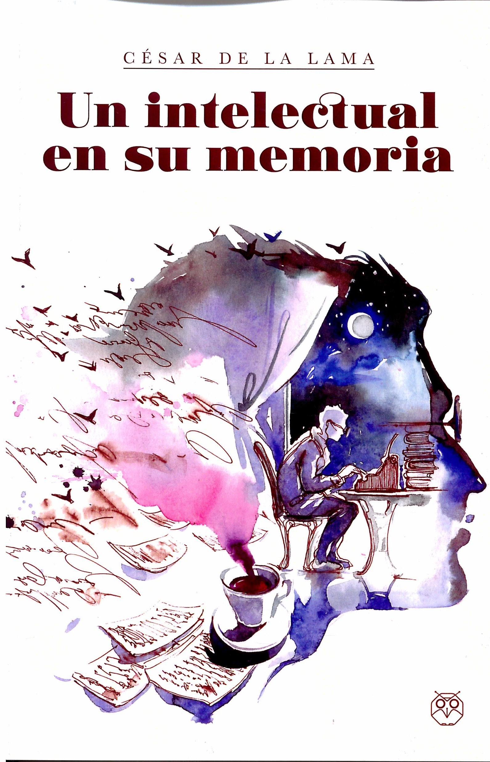UN INTELECTUAL EN SU MEMORIA