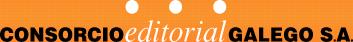 Logo Consorcio Editorial Galego